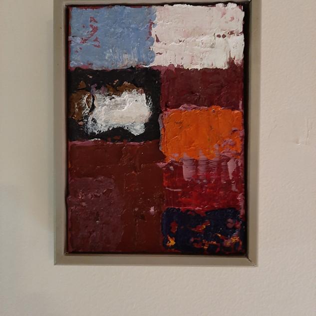 Bernard Hardy Untitled 4