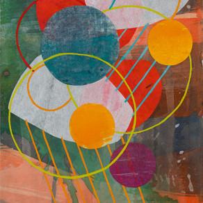 Billowing , Julie Bradley