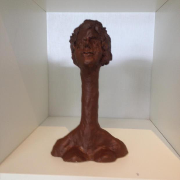 Bernard Hardy Bust 5