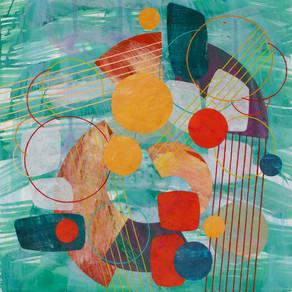 La Fortuna-winds of fortune, Julie Bradley