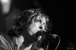 CARL BARAT & THE JACKALS (UK)