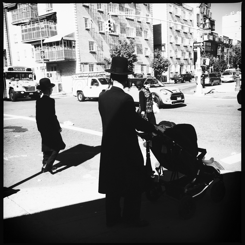 Jewish Community, Brooklyn