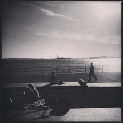 Islands Terminals, Battery Park