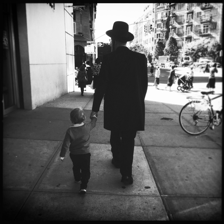 Jewish community, Brooklyn)