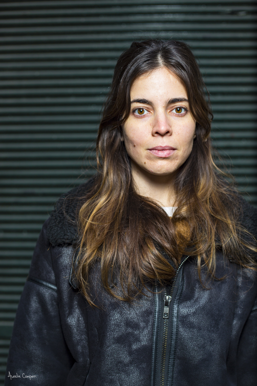 Victoria Paterno, Photographer