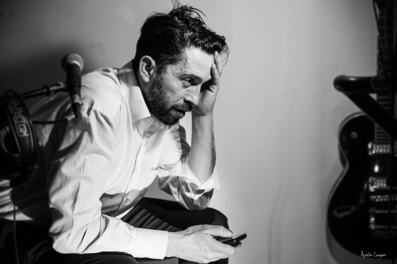 Benjamin Mestre, Auteur/Compositeur