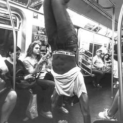 Random performance, Manhattan