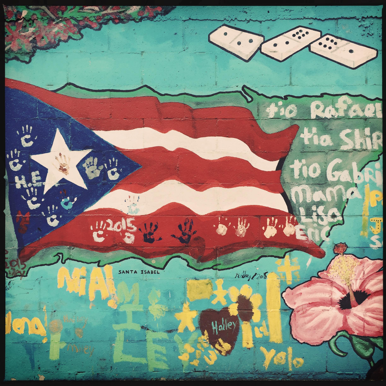 Manhattan Street Art