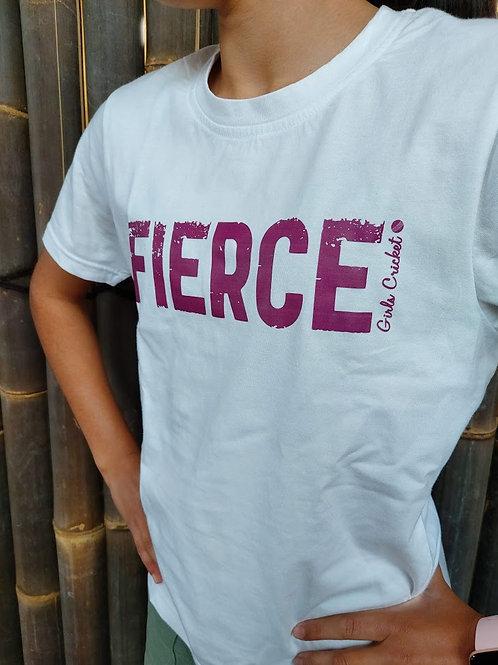 Fierce Inc Tee