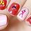 Thumbnail: Cricket Nail Art