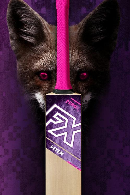Ferox Kashmir Bats