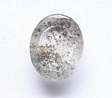 Quartzo limonita