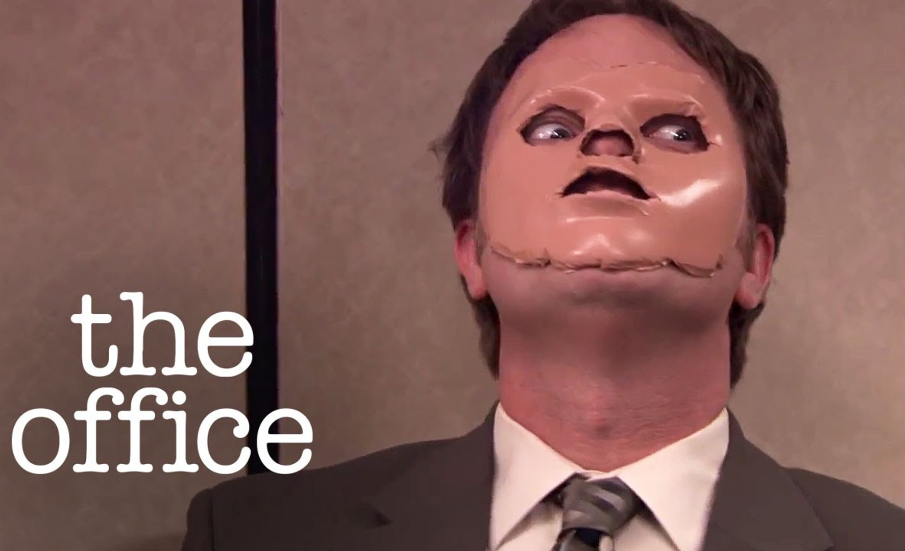 """the office"" fails first aid class (laugh out loud funny)"