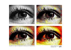 2x2_Augen_mit_verschiedenen_Einfärbungen_und_Helligkeitslinien