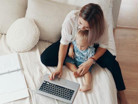 Mais do que nunca, um Dia das Mães Multitarefas