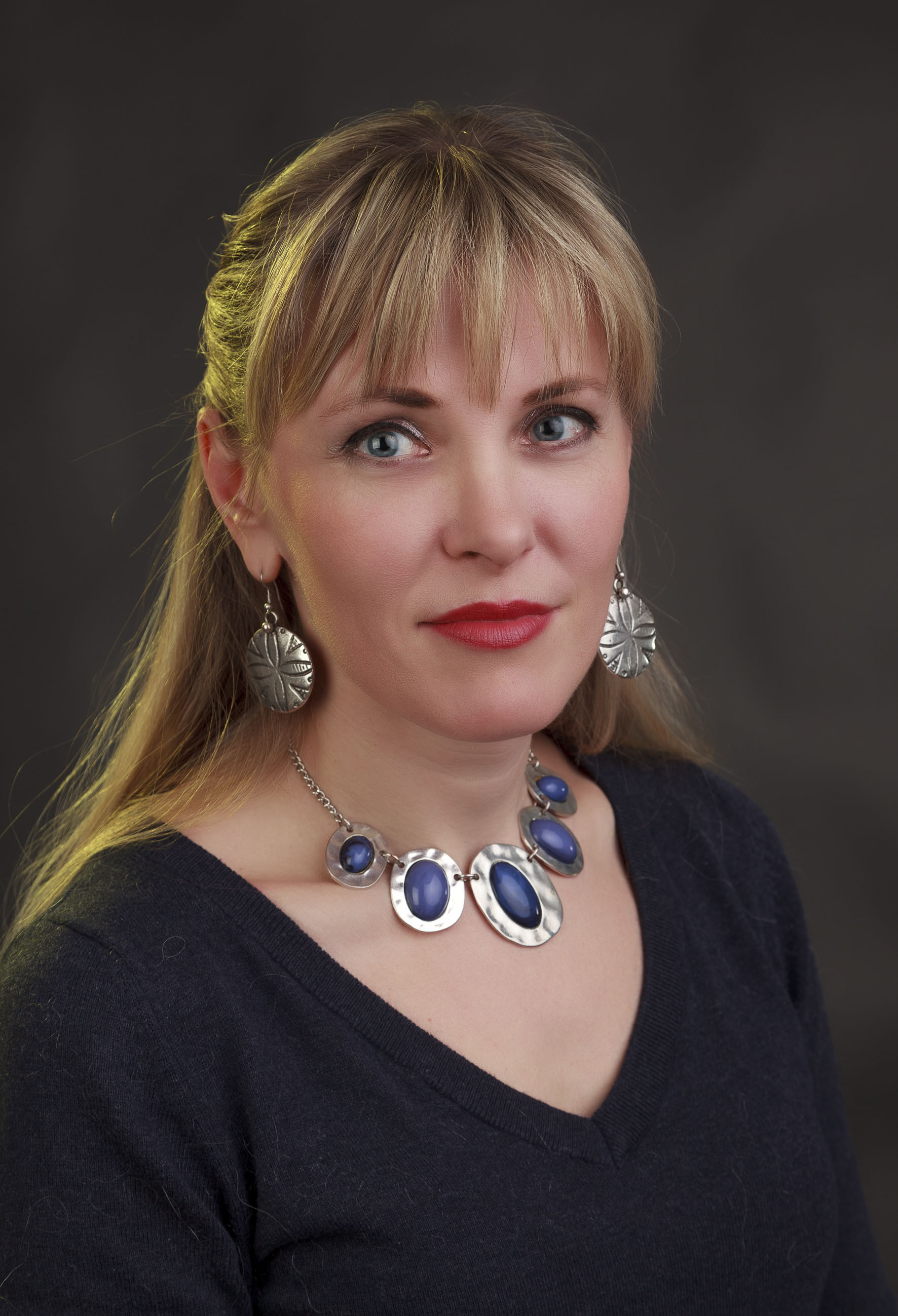Наталья Корух