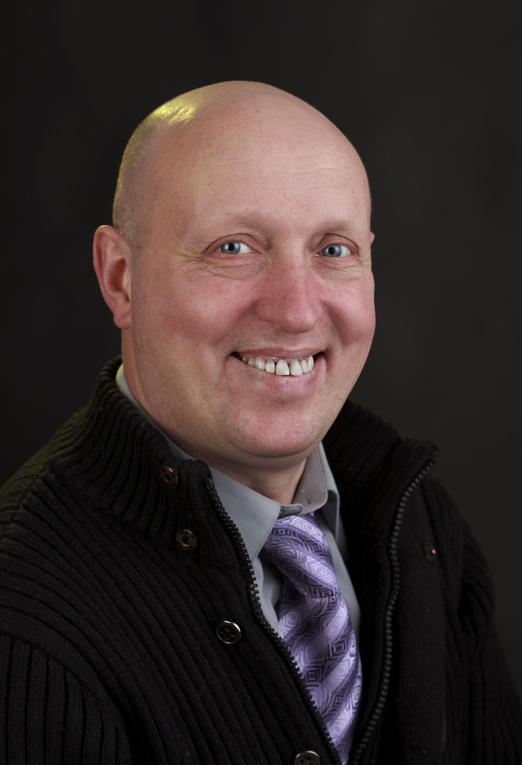 Сергей Брагинец