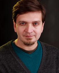 Алексей Блажко