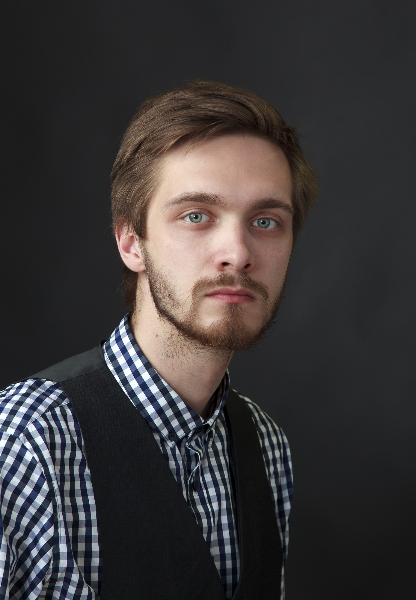 Михаил Гранкин