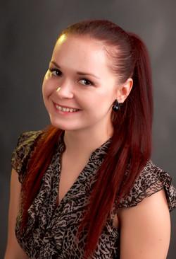 Елизавета Ковалева