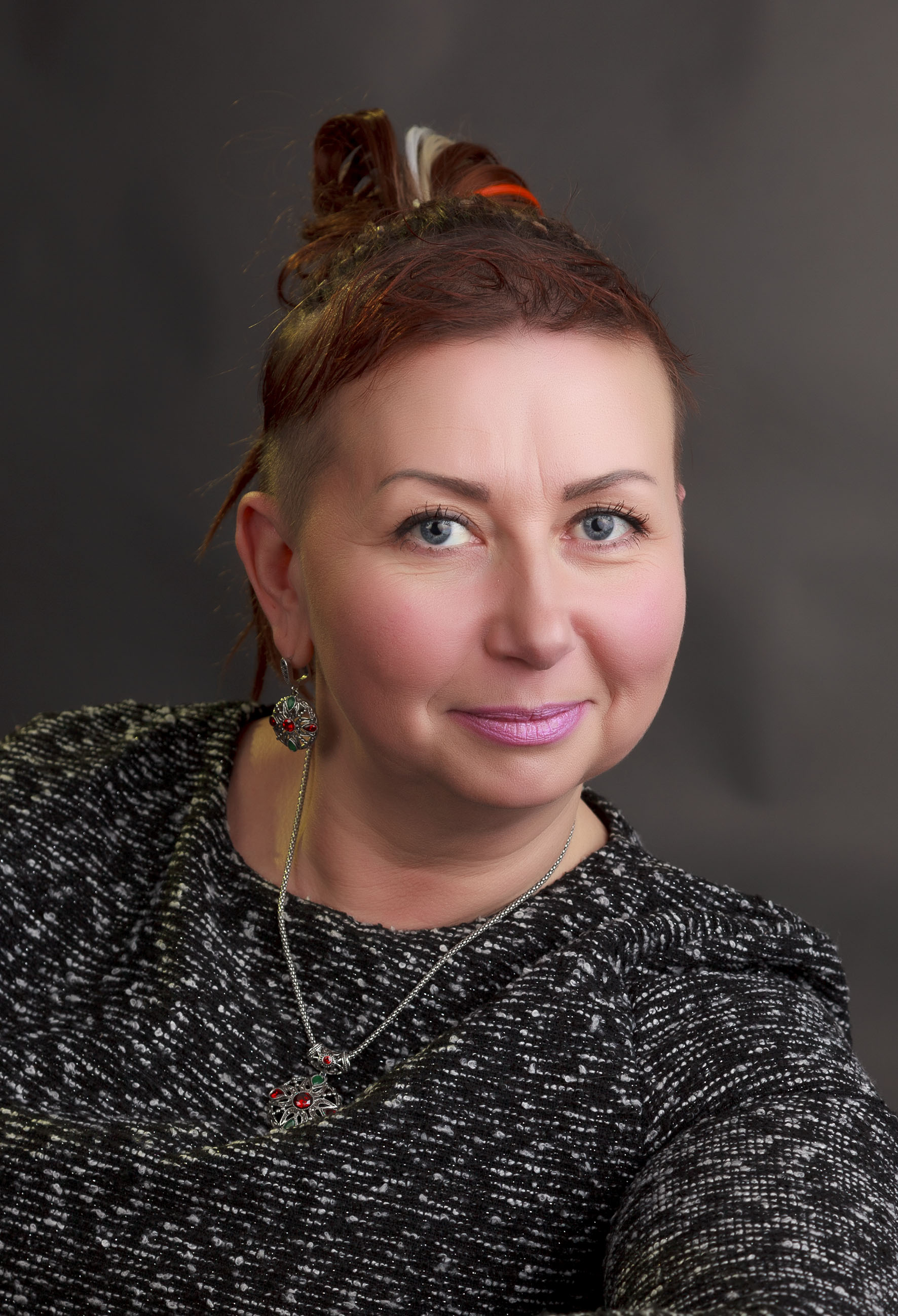 Жанна Корнеева