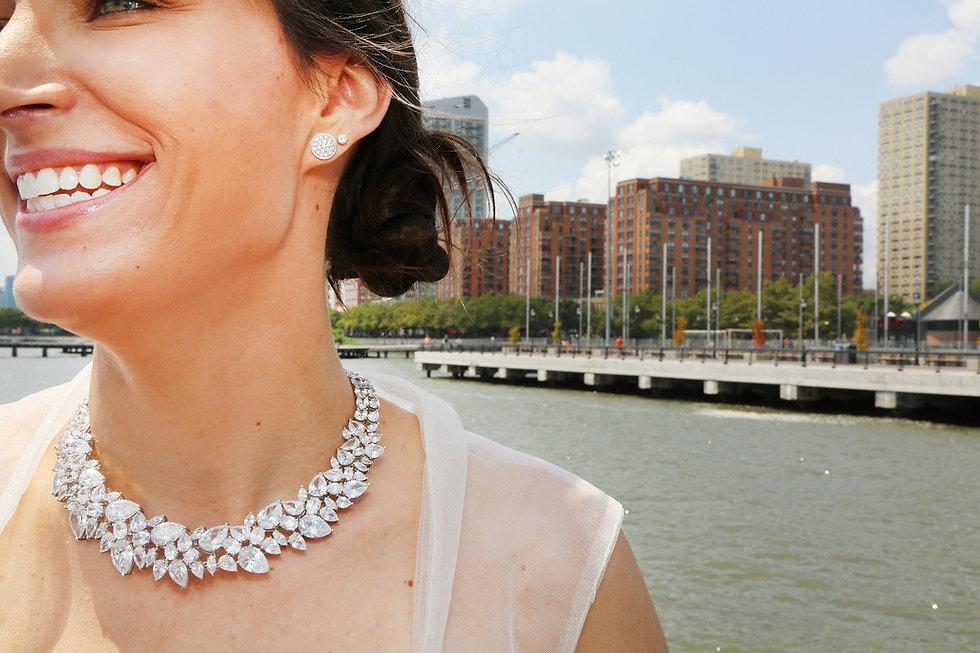 Ferdinand Jewelers Wedding slide New Jer