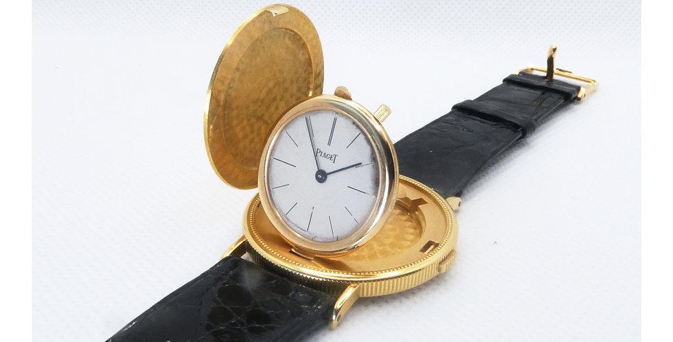 Piaget Gold Coin Wristwatch