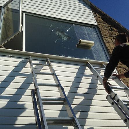 surrey glaziers & glass specialists