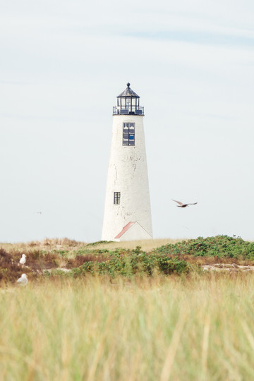 Great Point Lighthouse 2