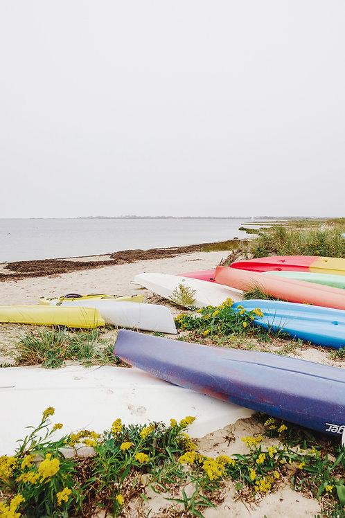 Madaket Harbor Kayaks