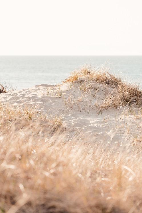 Water Tower Beach Dunes