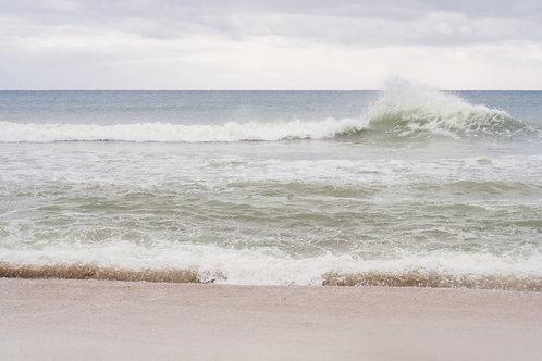 Ladies Beach Waves