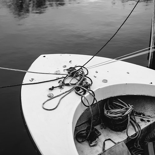 Scallop Boat 1