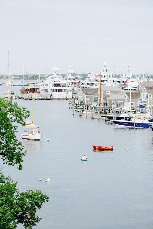 Easy Street Harbor 1
