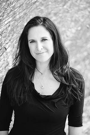 Wendy Murrell, Nantuckt Holistic Practitioner