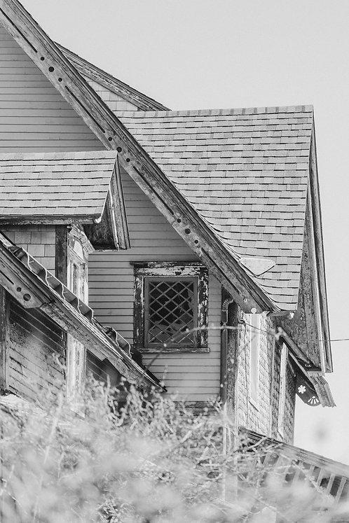 Baxter Rd House 1