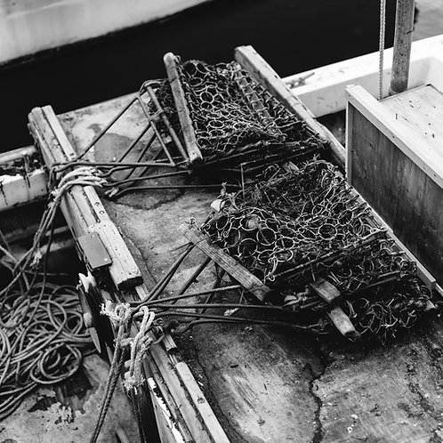 Scallop Boat 3