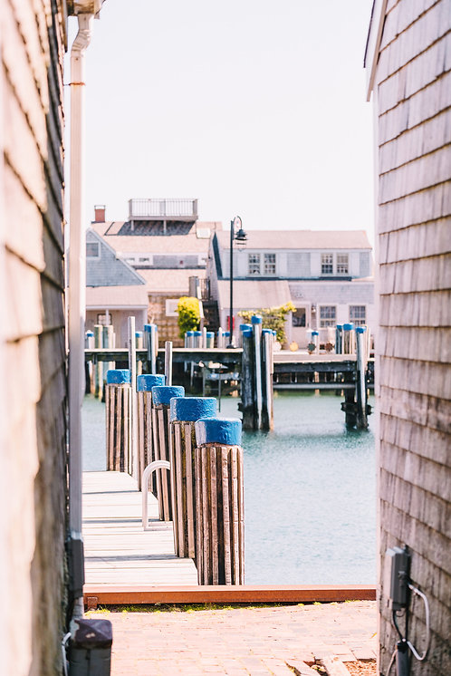 Boat Basin Alley