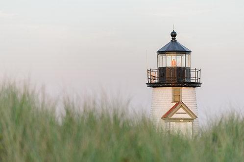 Brant Point Lighthouse Dunes 2