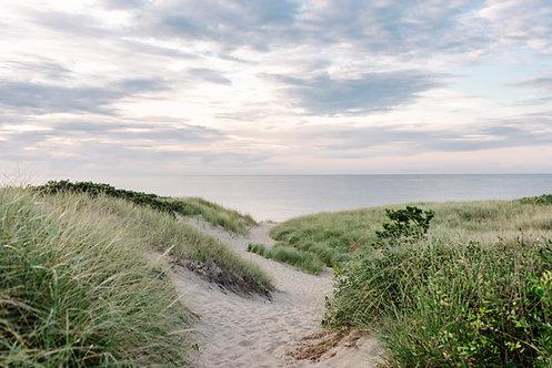Water Tower Beach