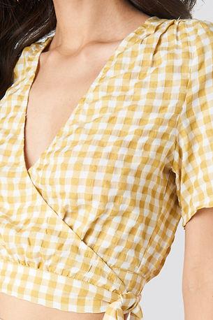 nakd_checked_overlap_blouse_1100-001663-