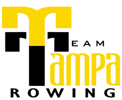 Team Tampa Rowing Logo