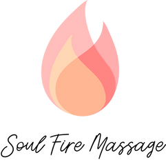 Soul Fire Massage Logo