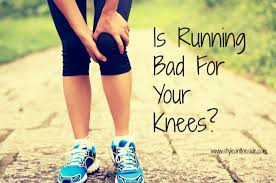 #FactFriday Is Running Bad For Your Knees?