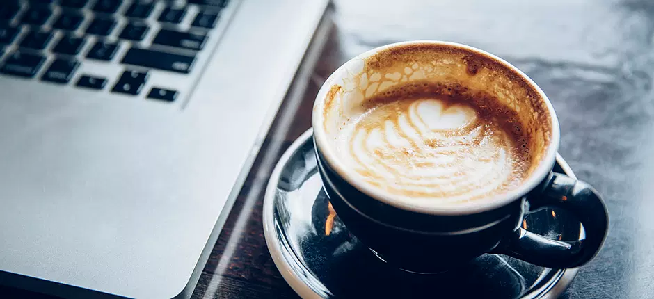 Laptop & Coffee.webp