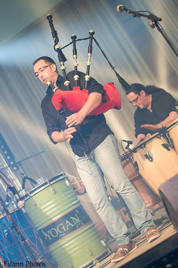 Concert celti'Val - Loiret