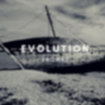 Evolution - Nouve album TroMa