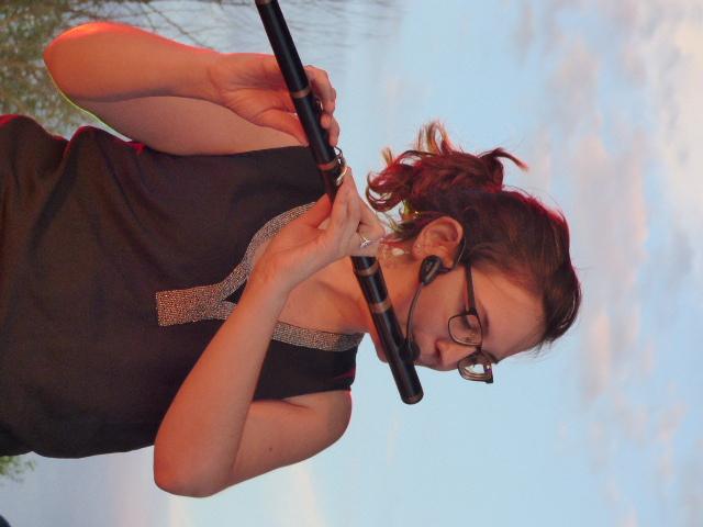 Concert Jargeau plage