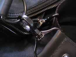 duffle bag travel bag