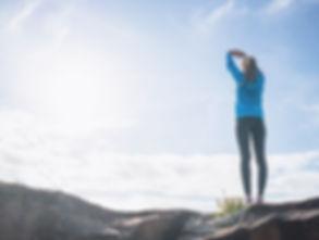Sophrologie = Bien-être et vitalité
